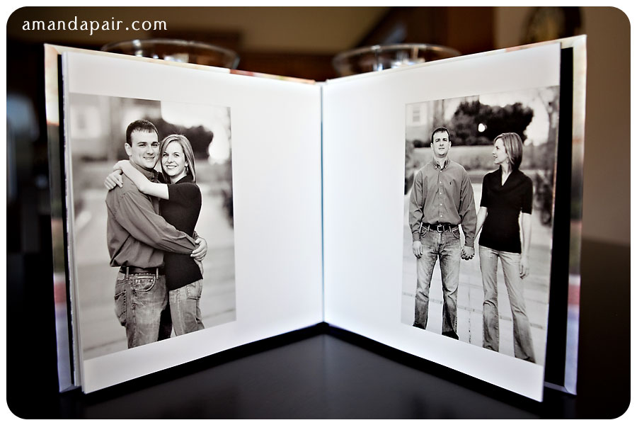 Wedding Sign In Book