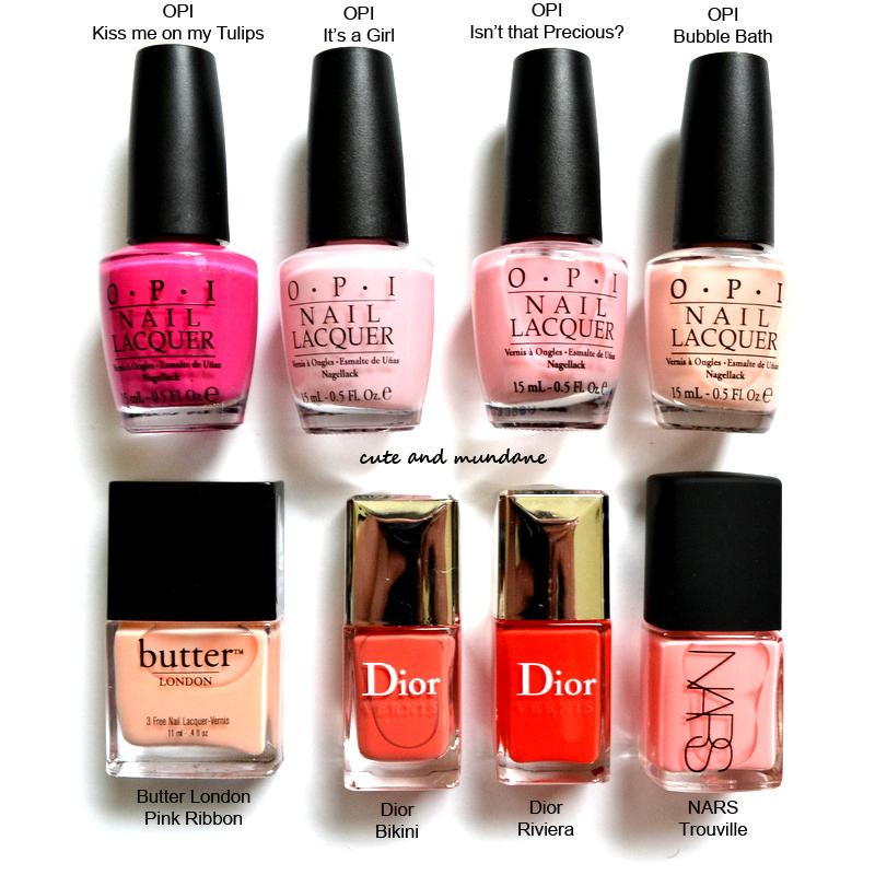 Modern Cool Nail Polish Names Ideas - Nail Paint Design Ideas ...