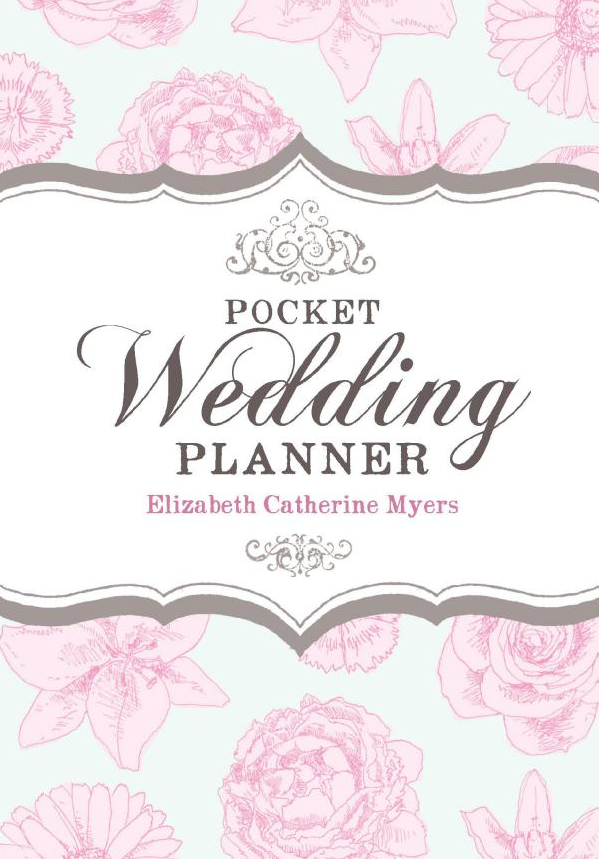Wedding Planning Books For Brides