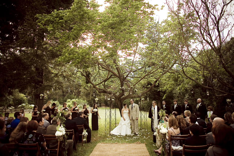 Wedding venues southern california for Best wedding places in california