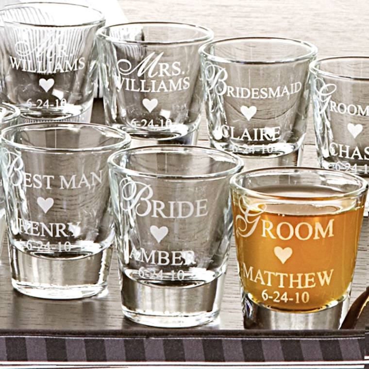 Wedding Thank You Gift Ideas