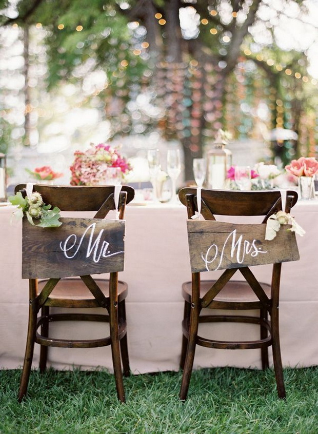 Wedding Trends 2015 Vintage Inspired Ideas Rustic