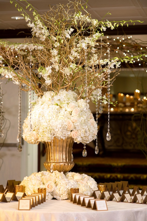 Gold And Silver Wedding Centerpieces Gallery Decoration Ideas