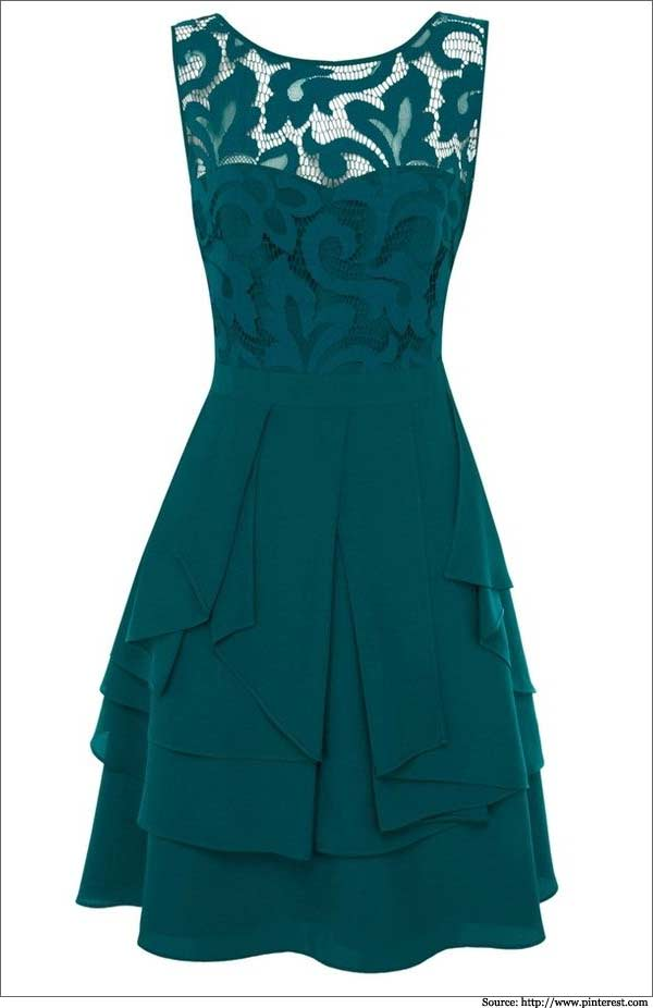Colorful Green Dresses To Wear To A Wedding Composition - Wedding ...