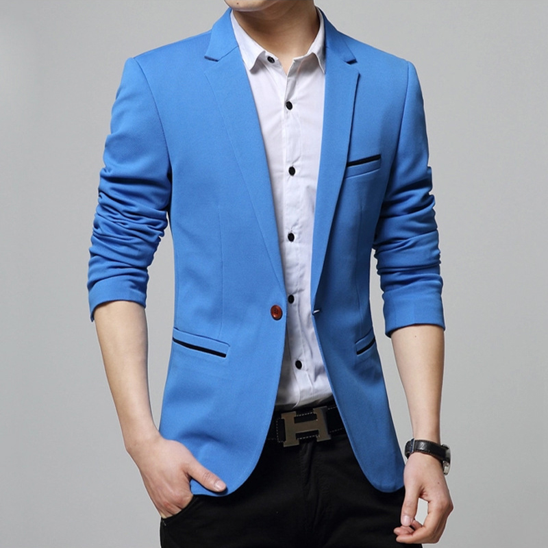 Whole 2016 Summer Style Luxury Business Casual Suit Men
