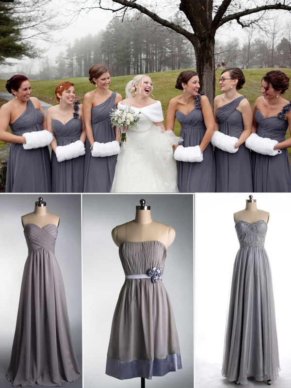 Winter Wedding Dresses Uk