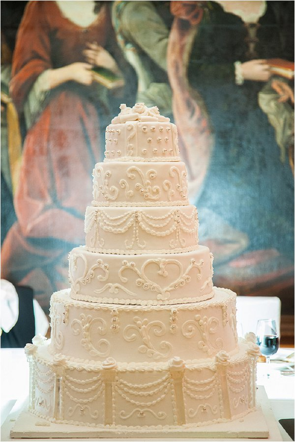 six tier wedding cakes 6 tier wedding cake 7530