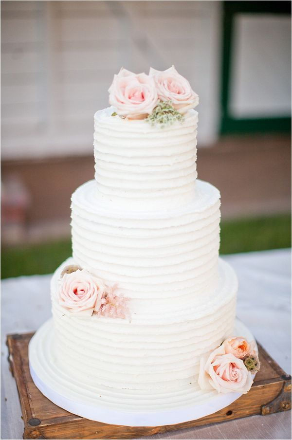 17 Best Ideas About 3 Tier Wedding Cakes On Emasscraft Org