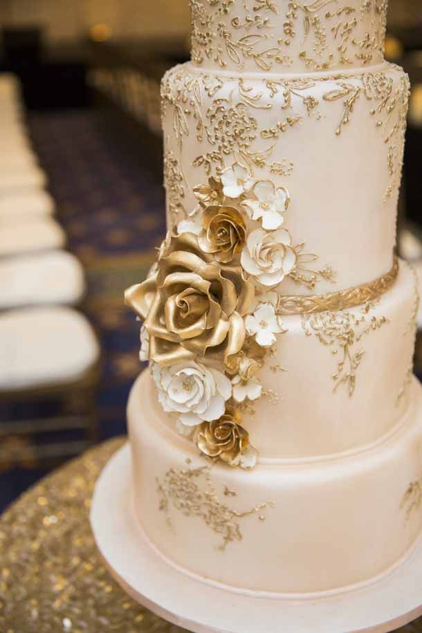 17 Best Ideas About 4 Tier Wedding Cake On Emasscraft Org