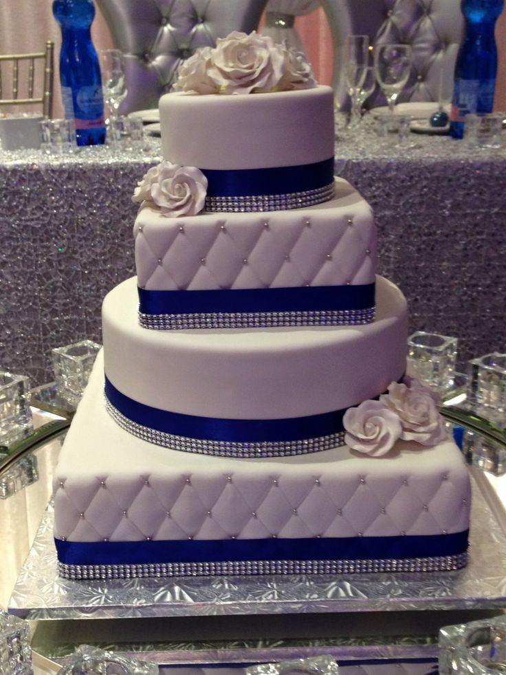 17 Best Ideas About 4 Tier Wedding Cake On Emcraft Org