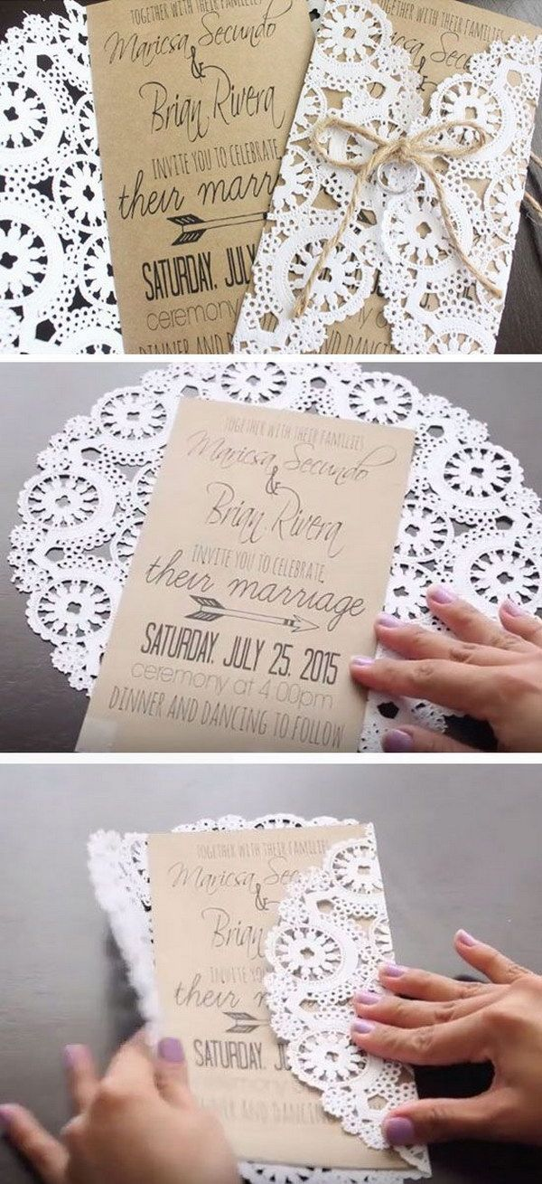 Ideas For 50th Wedding Anniversary Invitations
