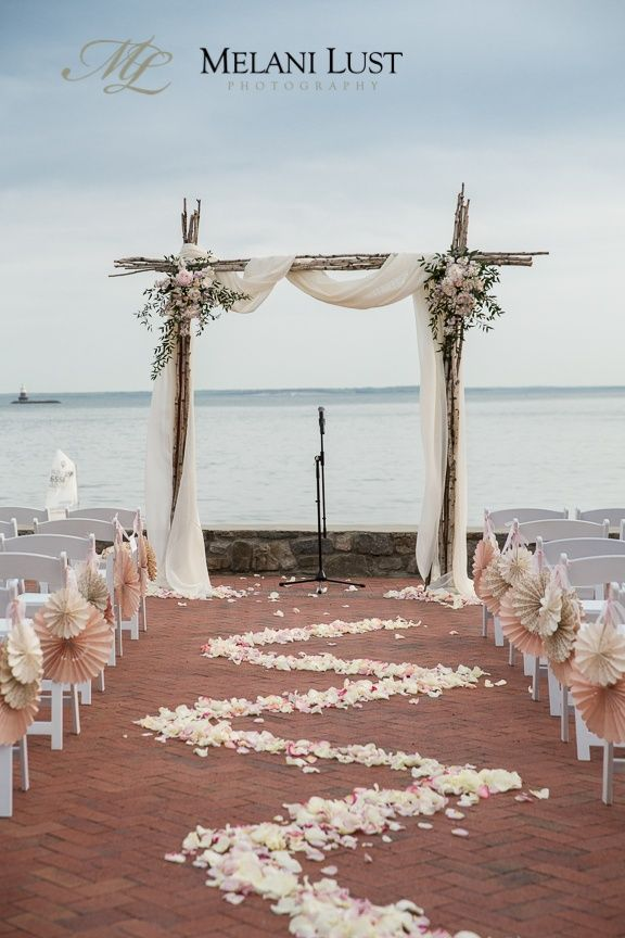 Decorations Weddingceremony Beach Wedding Decoration Beach