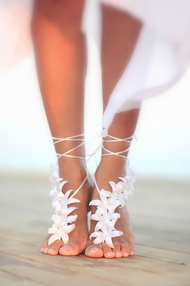 ðŸ 17 Best Ideas About Beach Wedding Sandals On Emcraft Org