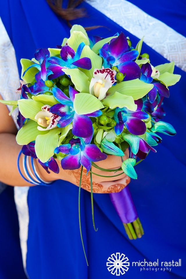 17 Best Ideas About Blue Orchid Wedding On Emcraft Org