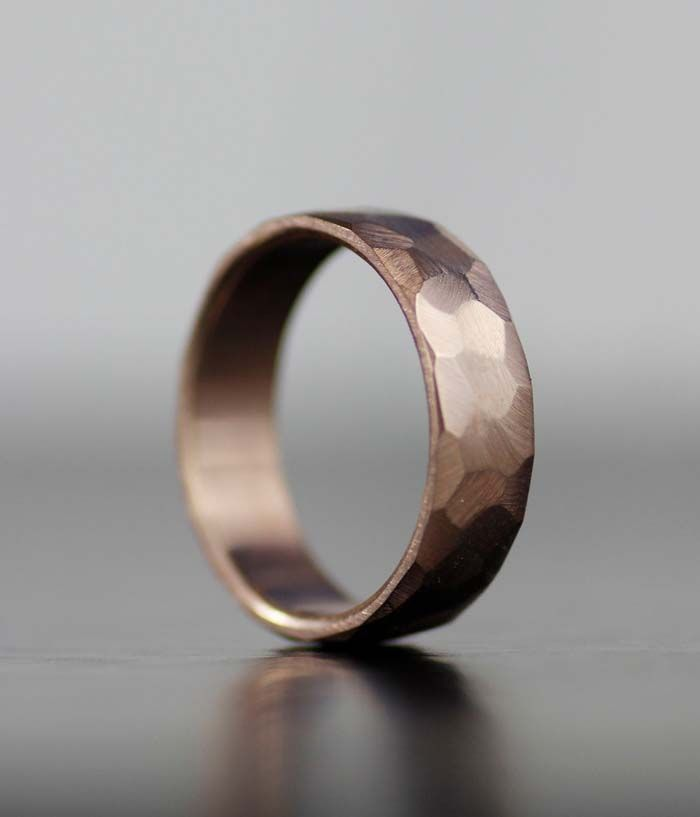 17 Best Ideas About Copper Wedding Band On Emcraft Org