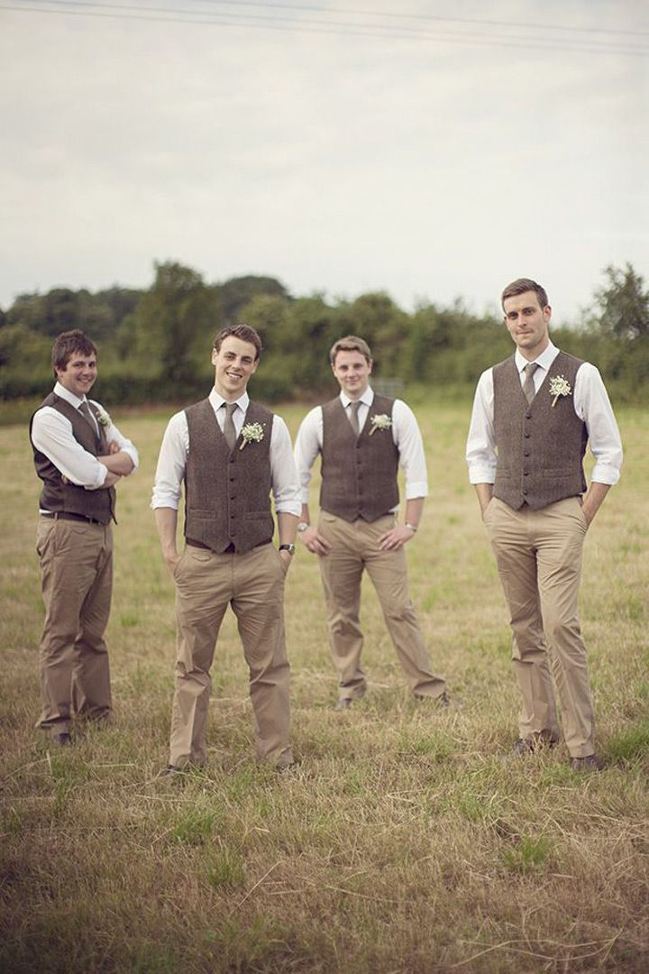 Stunning Country Wedding Attire For Groom Contemporary - Style and ...