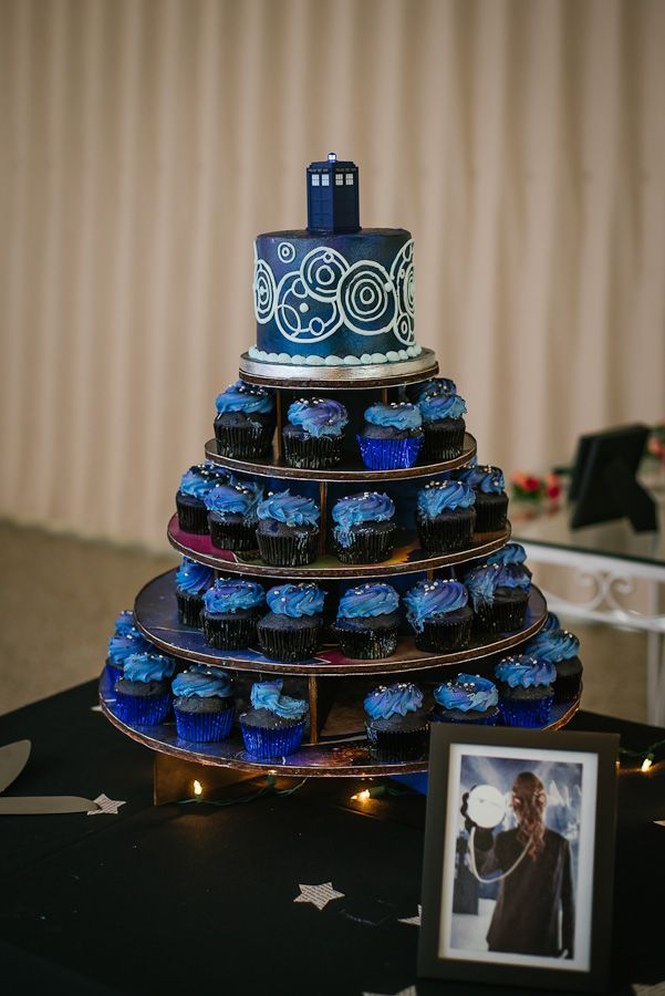 Beautiful Doctor Who Wedding Decorations Decor Dr Themed