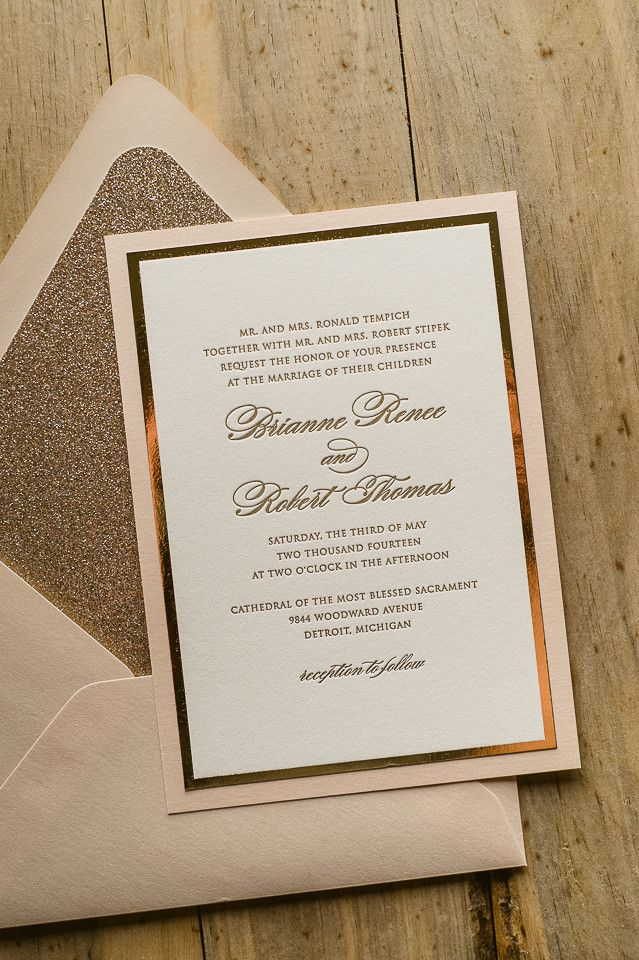 17 best ideas about formal wedding invitations on emasscraft org - Formal Wedding Invitation