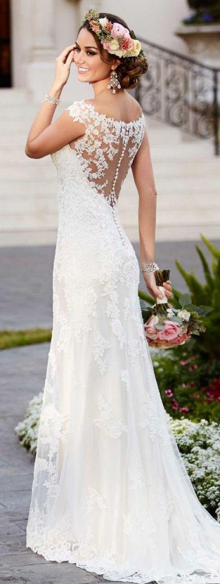 Wedding Dresses For Outdoor Weddings   Wedding Gallery