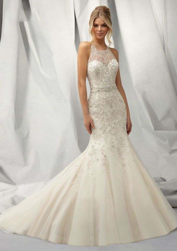 17 Best Ideas About Halter Wedding Dresses On Emasscraft Org
