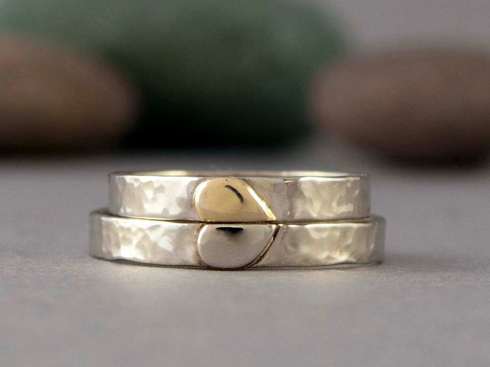 17 Best Ideas About Handmade Wedding Rings On Emasscraft Org