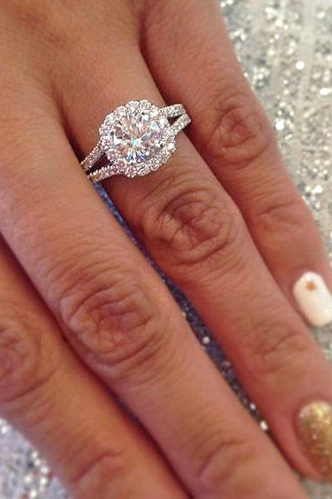 17 best ideas about most beautiful engagement rings on emasscraft org - Prettiest Wedding Rings