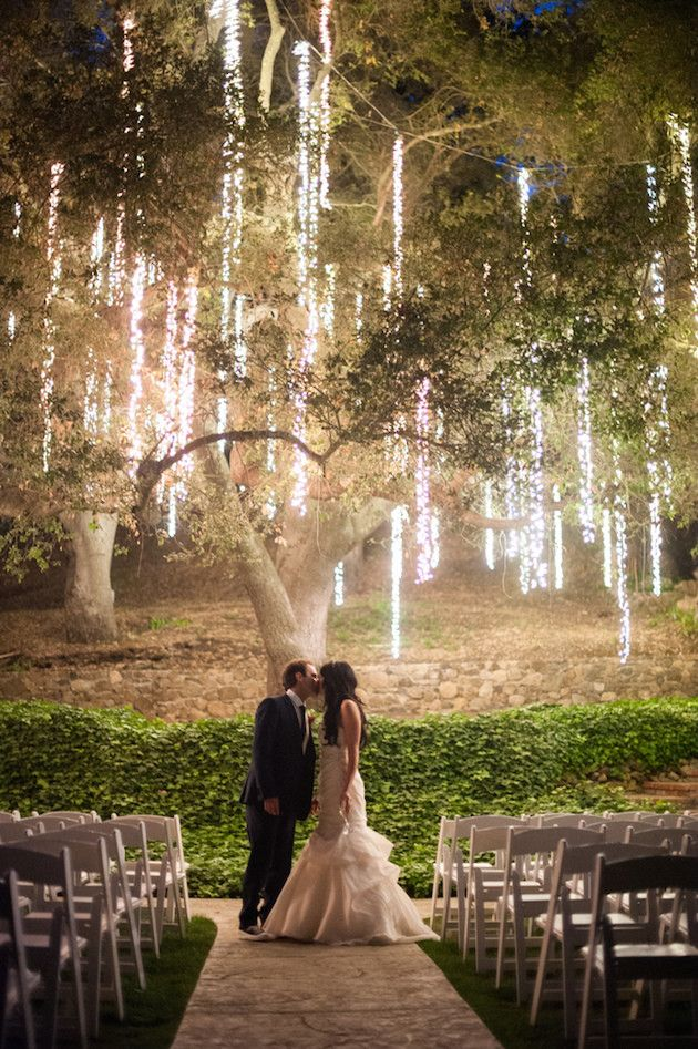 Tree lights outdoor wedding 17 best ideas about outdoor tree lighting on emasscraft org mozeypictures Image collections