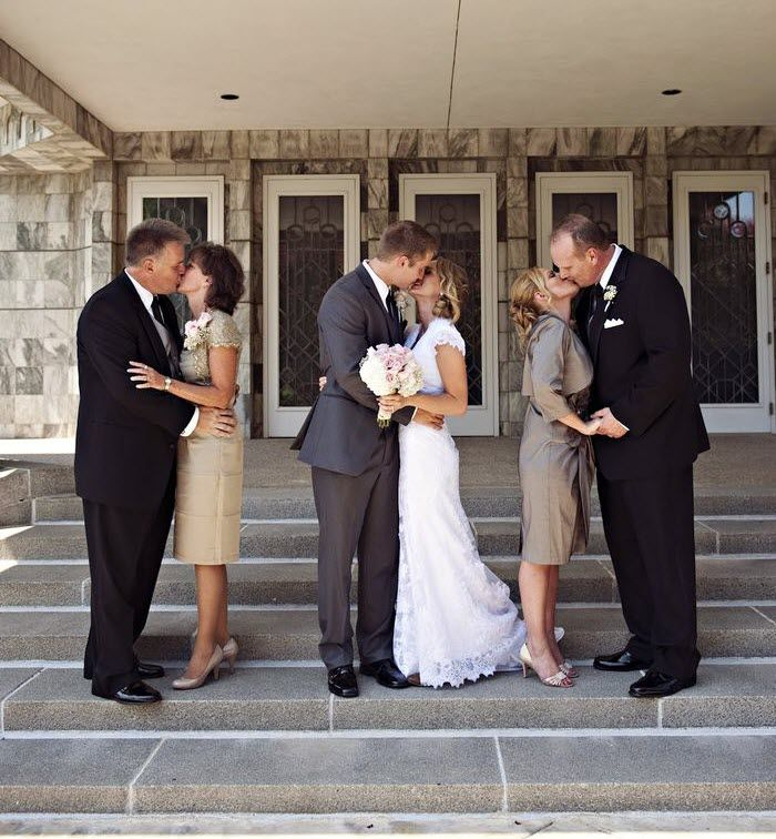 Awesome Wedding Gifts For Parents Ideas Contemporary - Styles ...