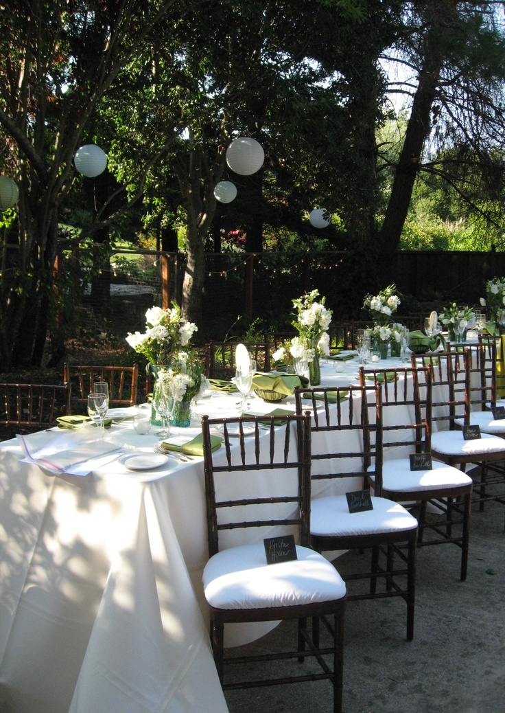 17 best ideas about small backyard weddings on emasscraft org