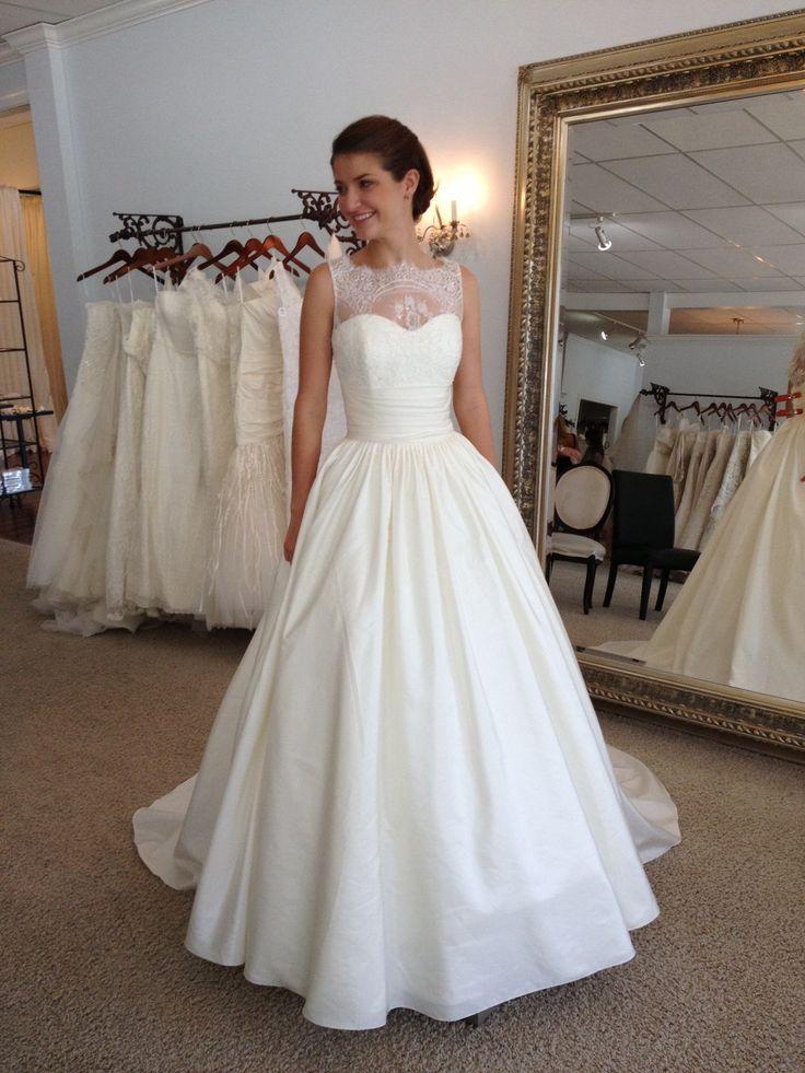 Fun Wedding Dress