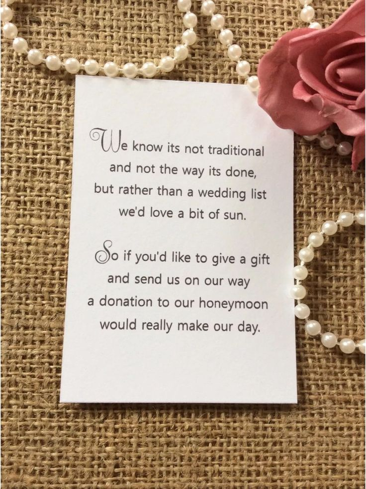 17 Best Ideas About Wedding Gift Poem On Emasscraft Org