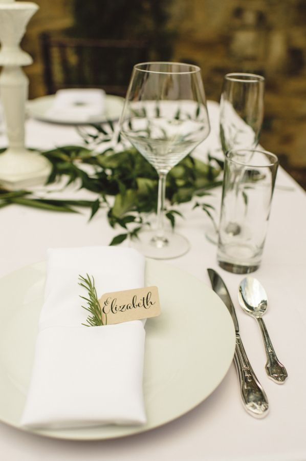 17 Best Ideas About Wedding Place Settings On Emasscraft Org & Wedding Table Place Setting Ideas