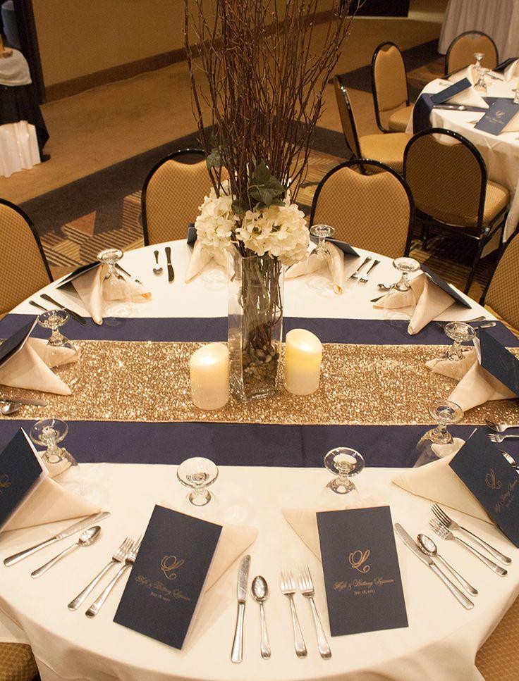 Wedding Reception Tables Selol Ink