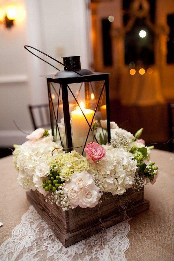 17 Best Ideas About Wedding Table Centerpieces On Emasscraft Org