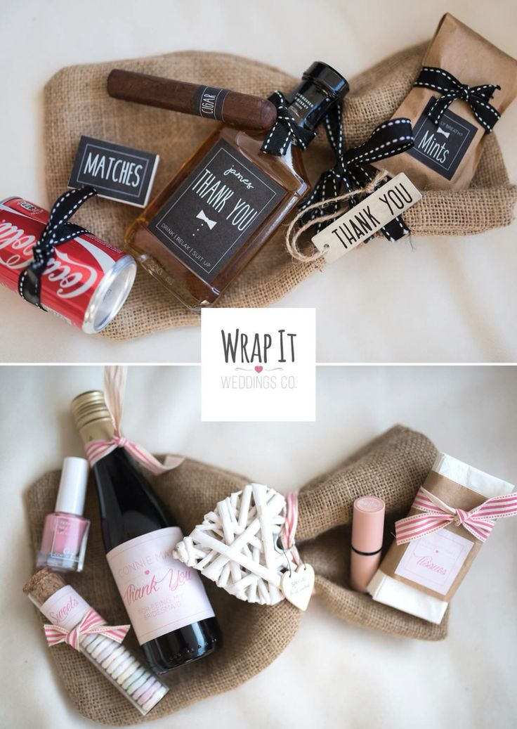 Wedding Thank You Gifts Ideas New House Designs