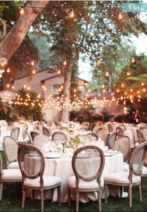 17 Best Images About Backyard Wedding Ideas On Emcraft Org