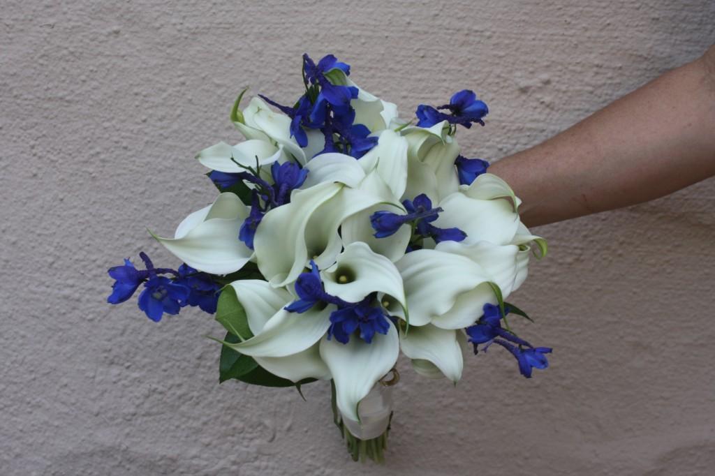 Dark Blue Delphinium Wedding Flowers 17 Best Images About On Emasscraft Org