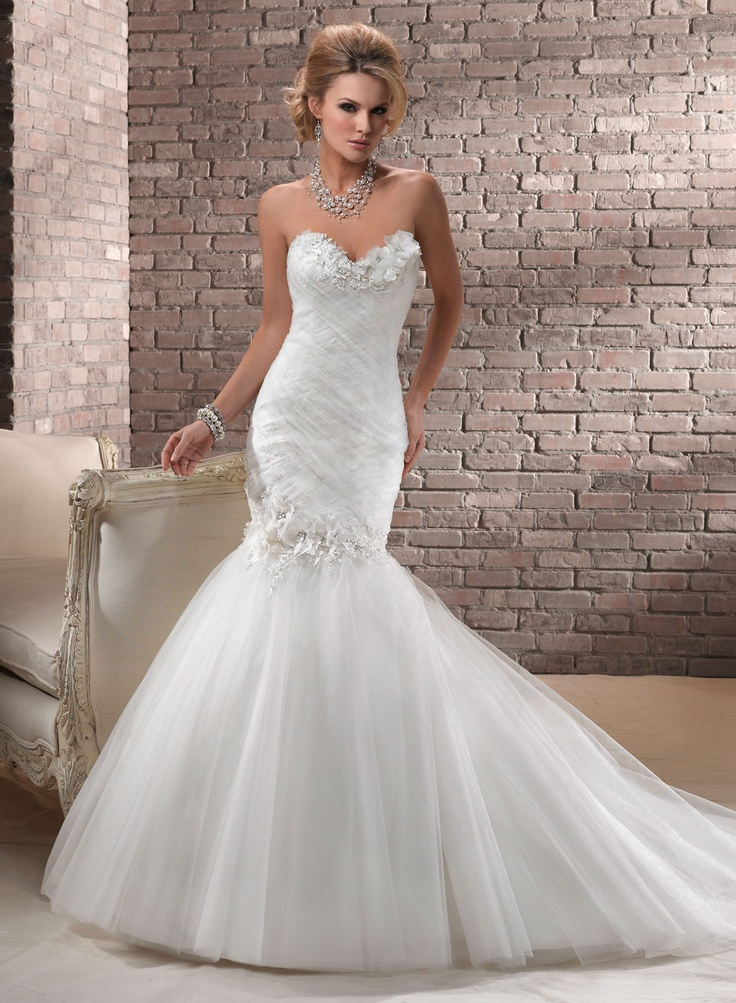 Trumpet style wedding dress 17 best images about trumpet style wedding dresses on emasscraft org junglespirit Images