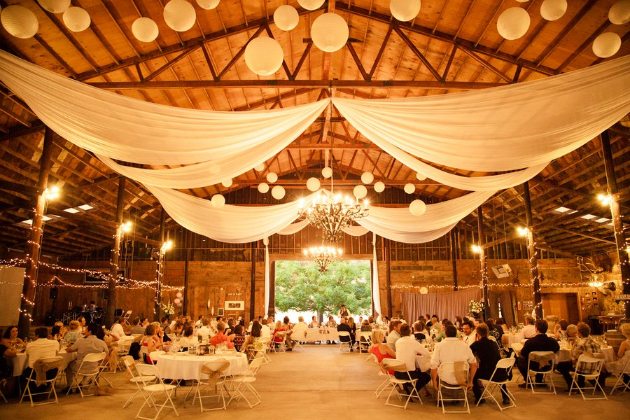 17 Best Images About Wedding Reception Venue Decorations On Decorating Your Barn