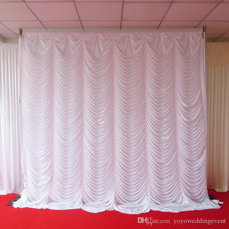 Wedding Backdrop Curtains