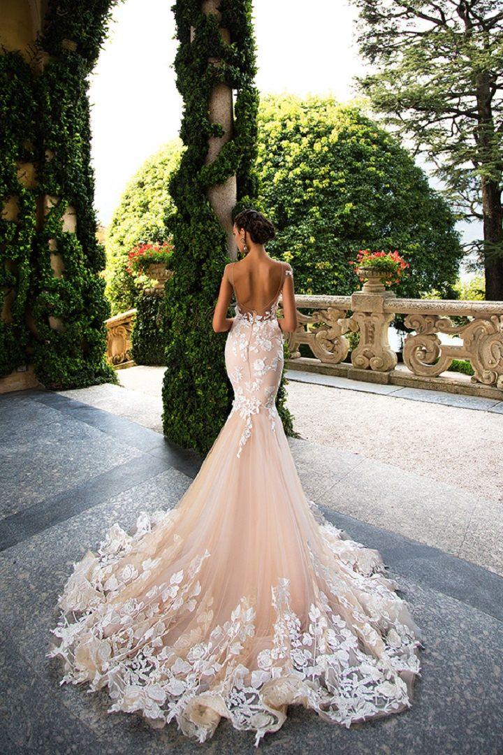 25 Best Ideas About Beautiful Wedding Dress On Emcraft Org