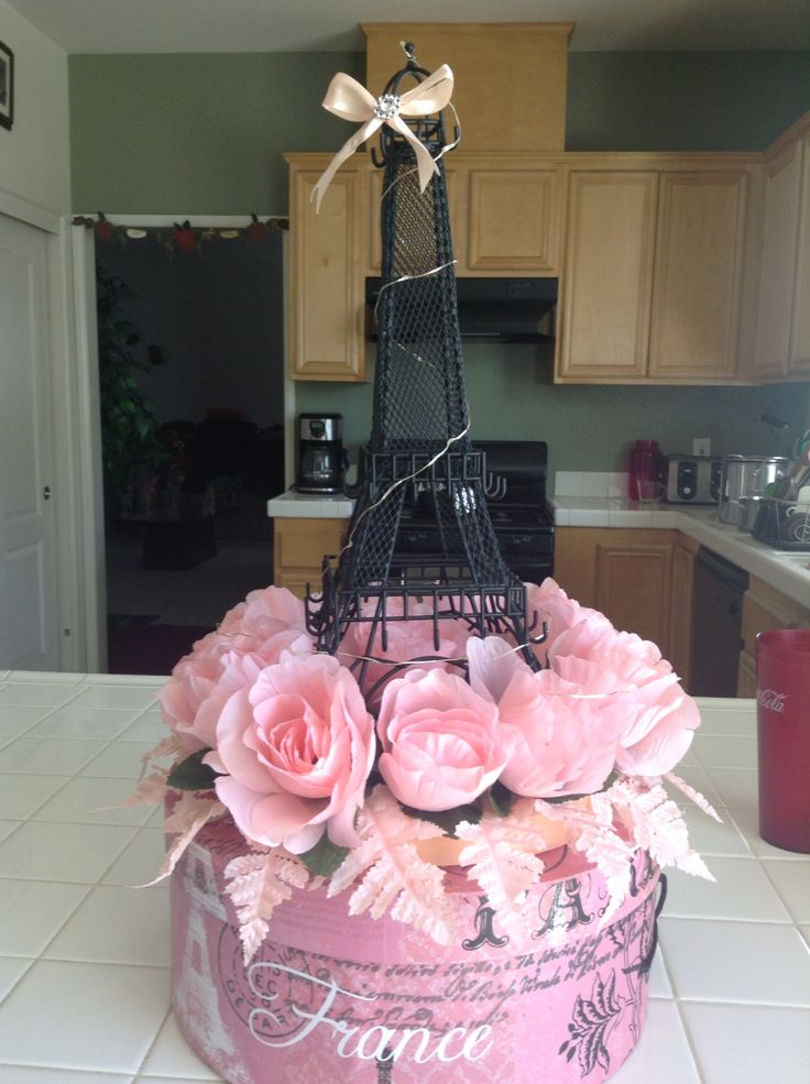 Beautiful Eiffel Tower Wedding Centerpieces Ideas Styles Flower Arrangements Junglespirit Choice Image