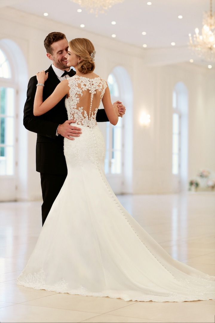 Elegant Bridal Dresses