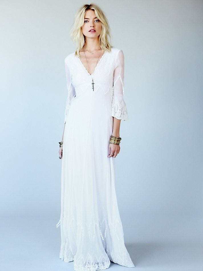 25 Best Ideas About Free People Wedding Dress On Emcraft Org