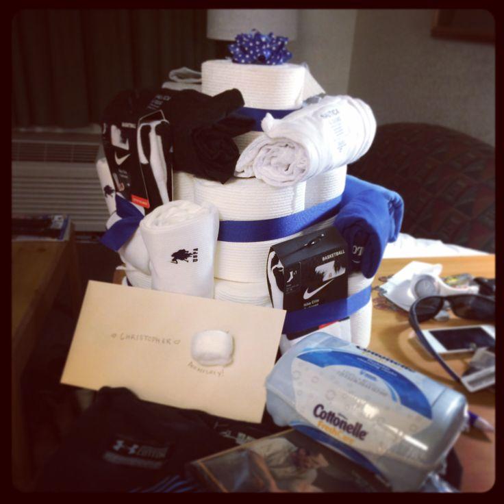 Second Anniversary Gift Ideas For Him Credainatcon