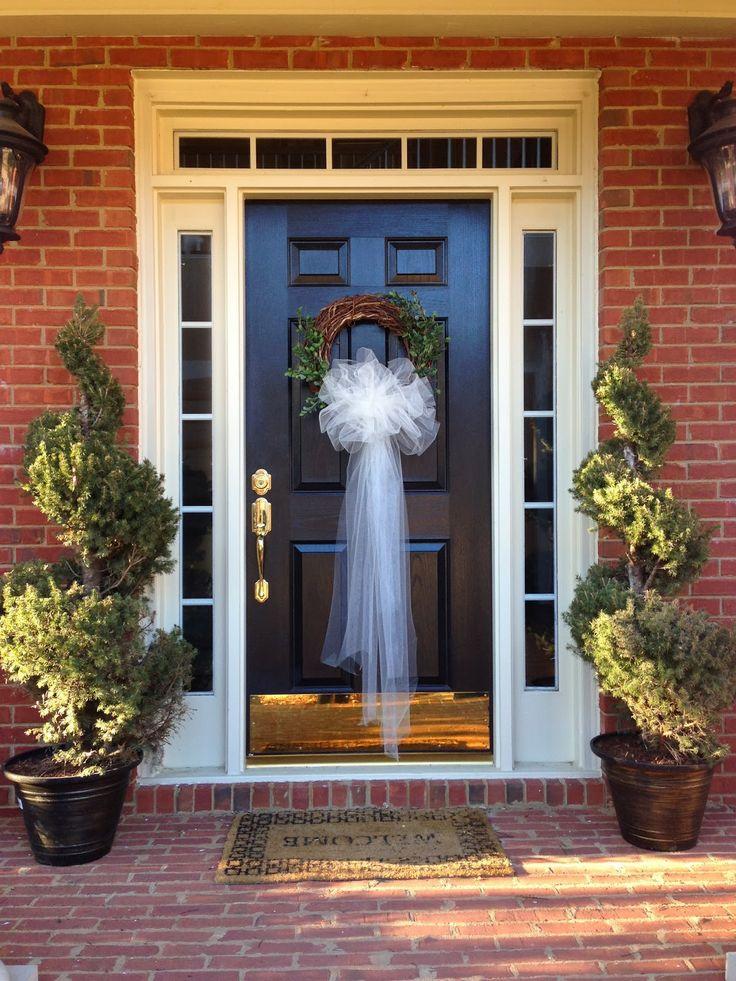 Church Door Wedding Decorations Images Wedding