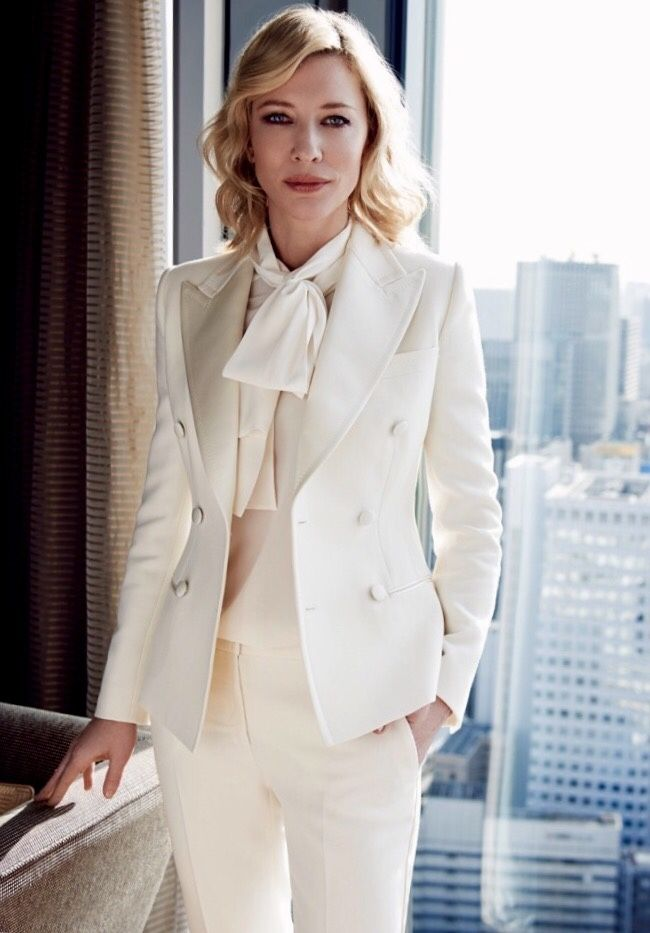 Cool Wedding Suit Women Pictures Inspiration - Wedding Dress Ideas ...
