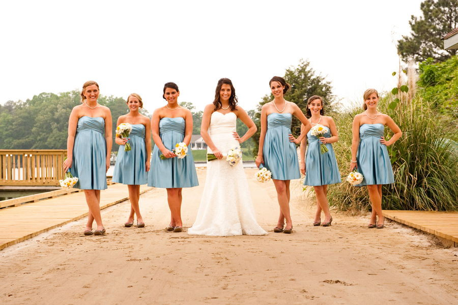 Stunning Light Blue And Silver Wedding Pictures Styles Ideas