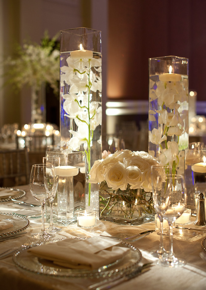 31 Super Chic Wedding Reception And Ceremony Ideas From Edge