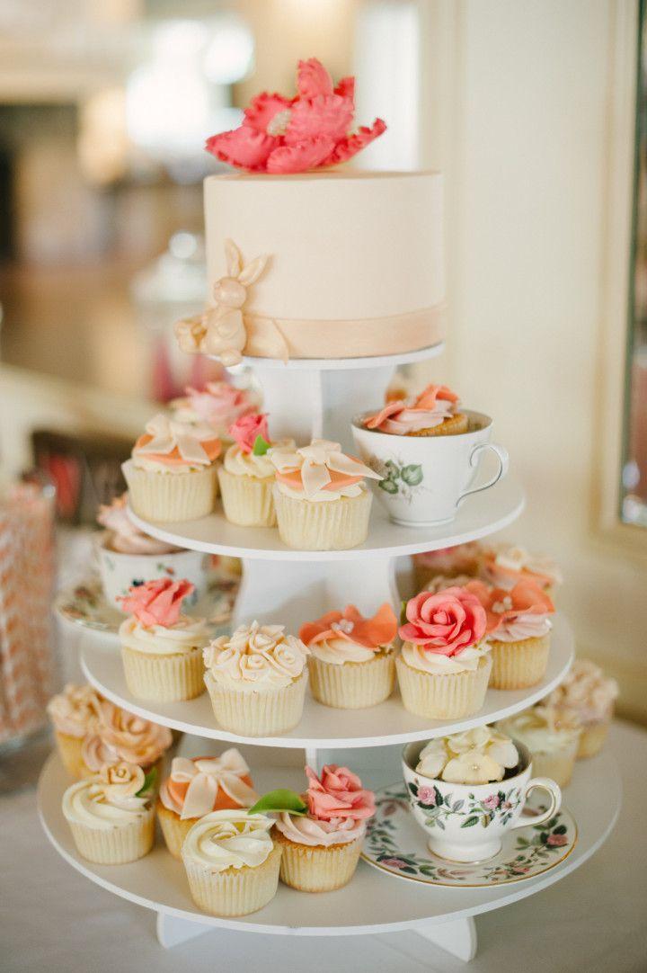 Wedding Cupcakes Ideas